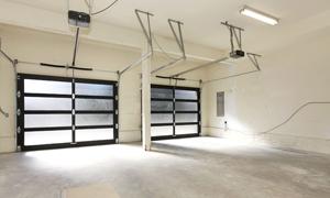 Garage Door Installation Brier