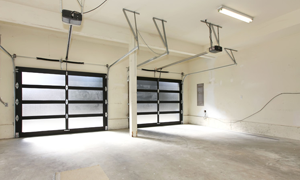 Garage Door Installation Woodway