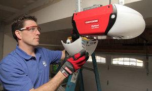 Garage Door Opener Repair Brier
