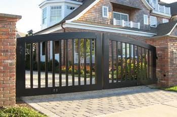 Driveway Gate Installation Renton