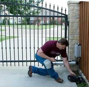 Driveway Gate Repair Renton WA