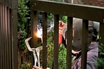 Electric Gate Repair Renton